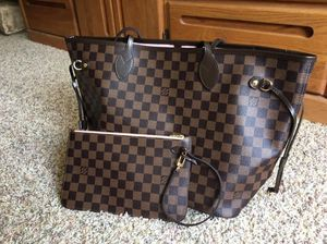 Louis Vuitton Neverfull Bag for Sale in Los Angeles, CA