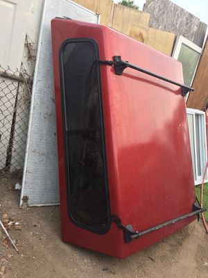 Ford Ranger Cabin for Sale in San Diego, CA