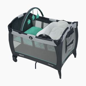 Graco pack n play playyard with napper and diaper changer for Sale in Sunnyvale, CA