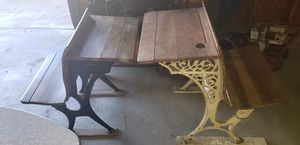 Antique desks for Sale in Los Angeles, CA