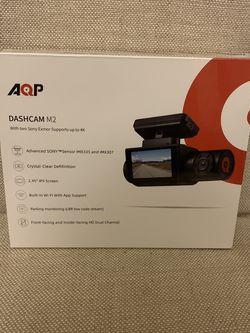NEW AQP M2 Dual Dash Cam Uber/Lyft for Sale in Nashville,  TN