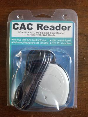 CAC Card Reader for Sale in Norfolk, VA
