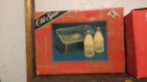 Original vintage Old Spice Gift set for Sale in San Marcos, TX
