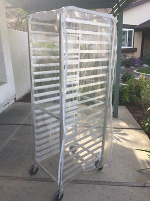 Bakers rack for Sale in Lakeside, CA