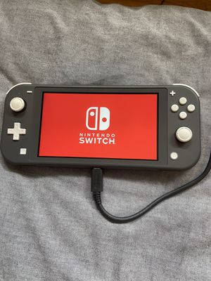 Nintendo switch lite for Sale in Hickory Hills, IL