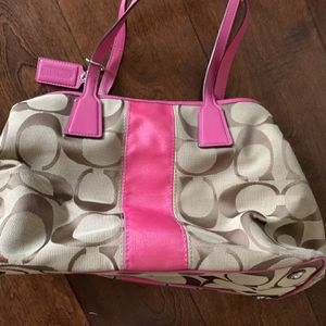 Coach Purse for Sale in Round Rock, TX