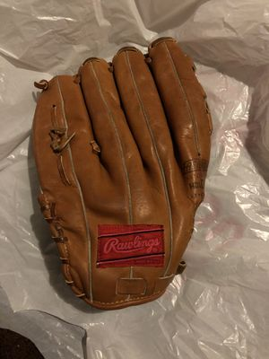 Rawlings. Xfg-12 baseball glove for Sale in Los Angeles, CA