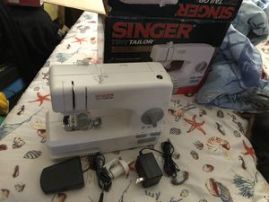 Sewing machine for Sale in Asheboro, NC