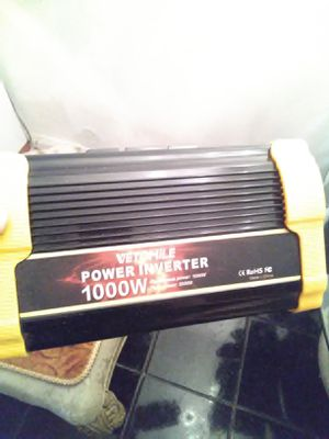 Inverter for Sale in Los Angeles, CA