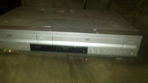 Sony DVD player and vcr combo for Sale in Las Vegas, NV