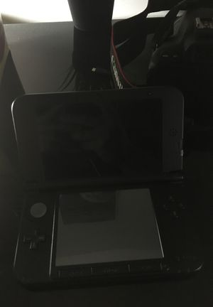 Nintendo 3DS XL for Sale in Wheaton-Glenmont, MD