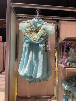 Disneyland Castle Collection Princess Dress for Sale in El Monte,  CA