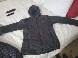 Patagonia(S) puff jacket- womens for Sale in Concord, CA