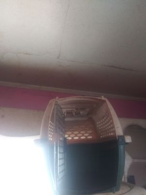 Dog crate for sale for 20 for Sale in Detroit, MI