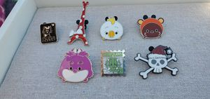 Disney pins for Sale in Fontana, CA