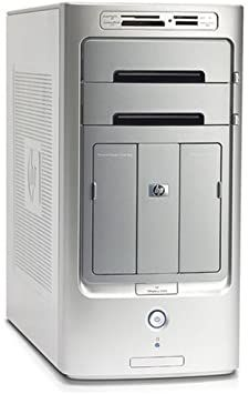 HP PC m7760n Computer Tower for Sale in Southgate, MI