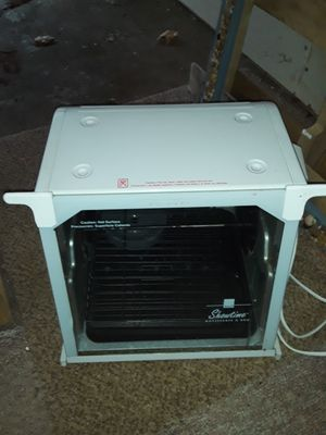 Ronco Showtime Rotisserie & BBQ Kitchen Appliance - Used Max of 2 times. Works Great! for Sale in New Haven, CT