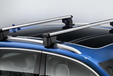 Audi Q5/SQ5 Roof Racks - OEM for Sale in Huntington Beach,  CA