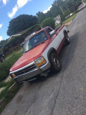1992 dodge Dakota for Sale in Sunbury, PA
