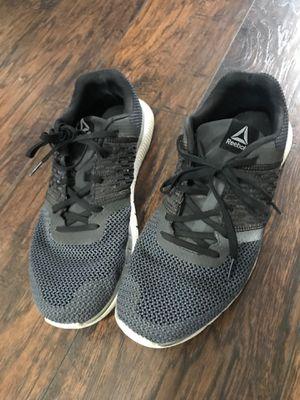 Black Reebok sneakers for Sale in Aurora, CO
