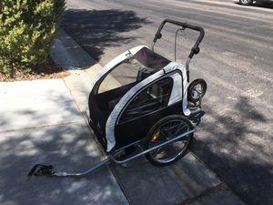 Like New Ausom Elite Bike Trailer for Sale in Las Vegas, NV