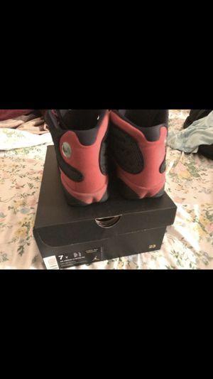 Retro jordan bred 13 for Sale in Las Vegas, NV