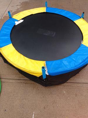 Mini trampoline for Sale in LAKE TAPWINGO, MO