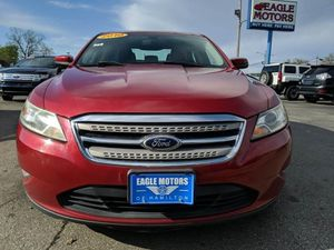2010 Ford Taurus for Sale in Hamilton, OH