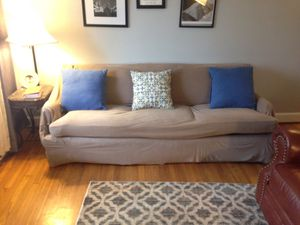 Couch for Sale in Charlottesville, VA