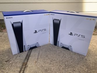 PlayStation 5 Disc for Sale in Richmond,  TX