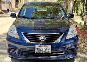 2014 Nissan Versa SV for Sale in El Cajon, CA