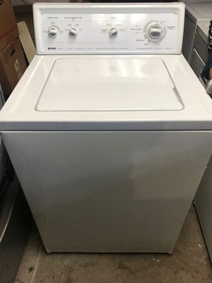 Kenmore washer for Sale in Verona, PA