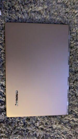 Lenovo yoga 80HE 3 in 1 for Sale in Freehold, NJ