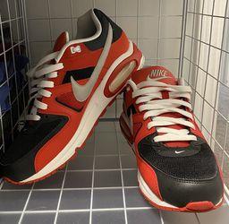 Nike Airmax Color Block Red/Black for Sale in Gallatin,  TN
