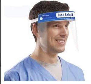 Face Shield 2pcs for Sale in Henrico, VA