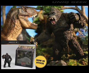 "Mezco King Kong of Skull Island 7"" Action Figure Set - NEW STOCK for Sale in Los Angeles, CA"