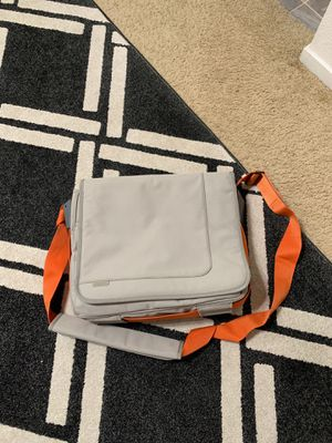 Laptop Men crossbody bag for Sale in Sacramento, CA