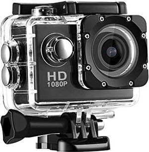 Action Sports camera like gopro with accesories for Sale in Miami, FL
