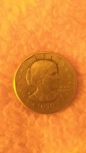 A 1979 Susan B Anthony for Sale in Compton, CA