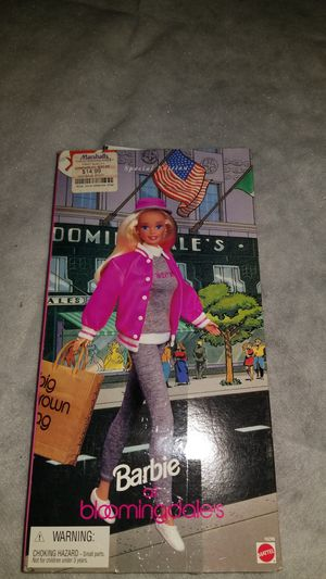 1996 Barbie at Bloomingdales for Sale in Newark, CA