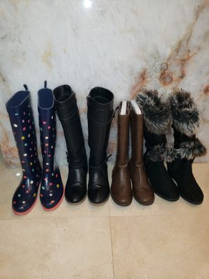 Brand new girls kids boots for Sale in Clearwater, FL