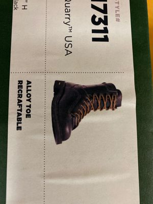 Danner Quarry size 10 D new in box for Sale in Port Orchard, WA