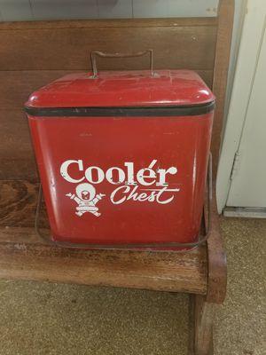 Eskimo cooler for Sale in Spout Spring, VA