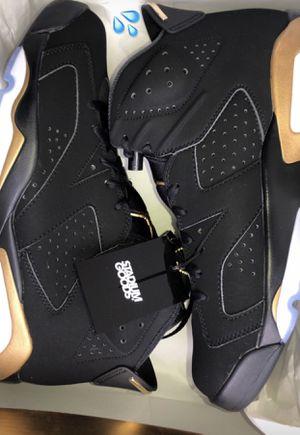 "Jordan 6"" for Sale in Detroit, MI"