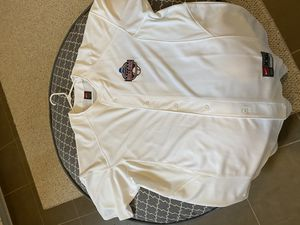 Nike Memorabilia Jersey from the 2005 College Baseball World Series for Sale in Beaverton, OR
