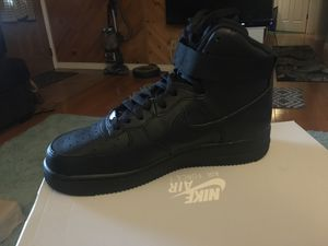 Authentic Nike Air Force one nib for Sale in Westminster, CO