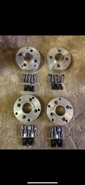 H&R Wheel adaptors for Sale in Gresham, OR