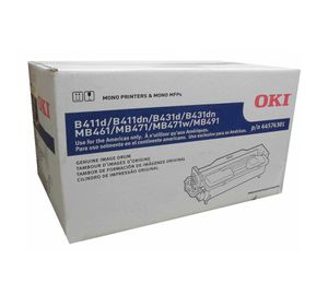 (NEW) Drum for OkiData B411 | B431 | MB461 | MB471 | MB491 Laser Printers for Sale in Auburn Hills, MI