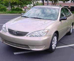 Great body, Great Interior! Mechanically runs like a champ 2005 Toyota Camry LE💯 for Sale in Jacksonville, FL