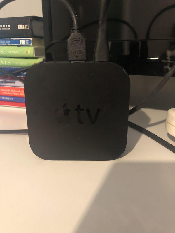 Apple TV 4th Gen - no remote